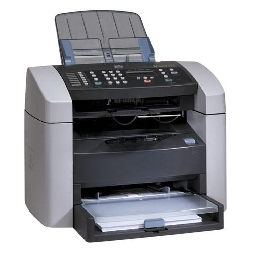 HP LaserJet 3015 All-In-One Toner Cartridges