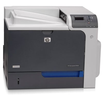 HP Colour LaserJet CP4025n Toner Cartridges
