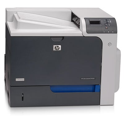 HP Colour LaserJet CP4525n Toner Cartridges