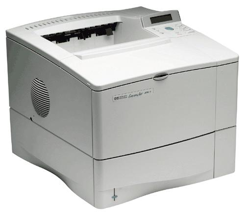 HP LaserJet 4000tn Toner Cartridges