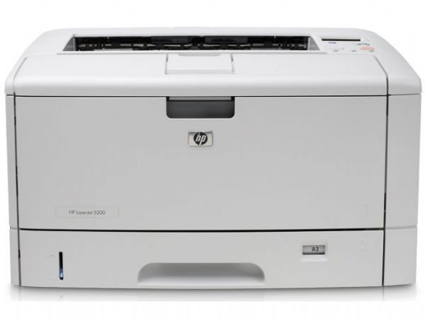 HP LaserJet 5200n Toner Cartridges
