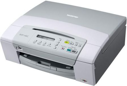 Brother DCP-145C Ink Cartridges