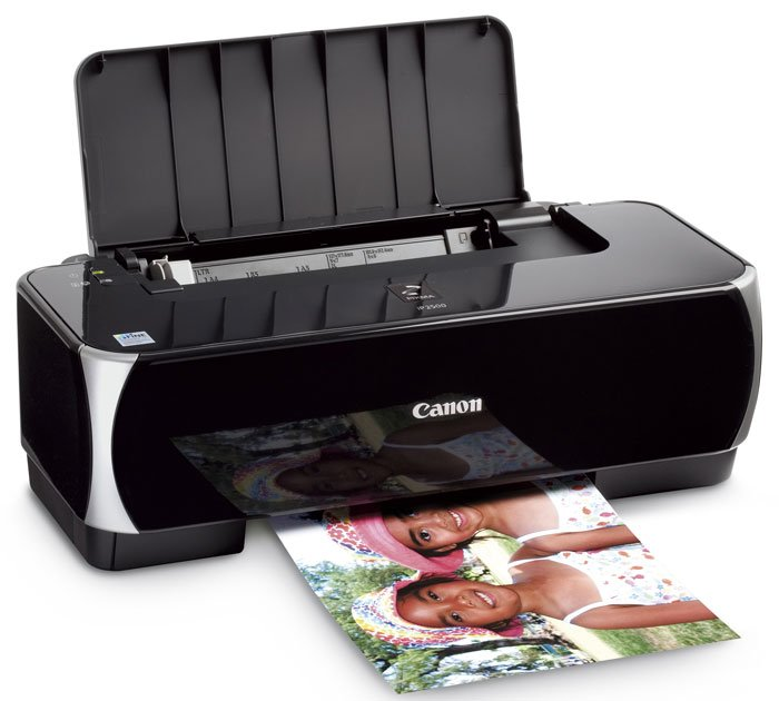 Canon Pixma iP2500 Ink Cartridges