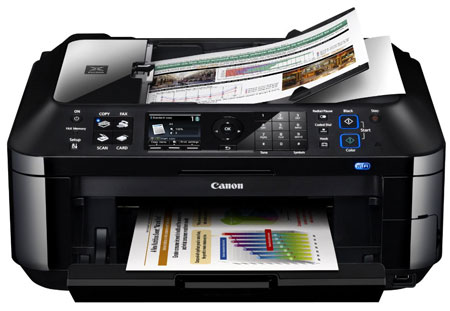 Canon Pixma MX420 Ink Cartridges