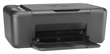HP Deskjet F2492 Ink Cartridges