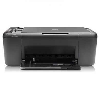 HP Deskjet F4583 Ink Cartridges
