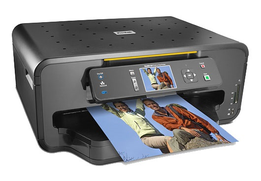Kodak EasyShare 5000 Ink Cartridges