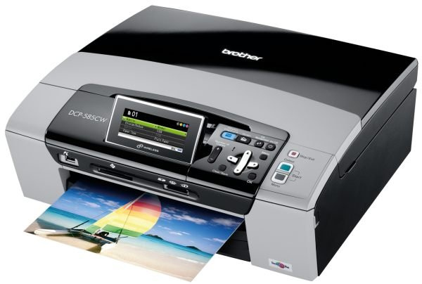 Brother DCP-585CW Ink Cartridges