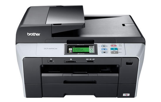 Brother DCP-6690CW Ink Cartridges