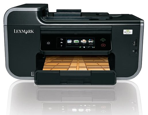 Lexmark Pinnacle Pro 901 Ink Cartridges