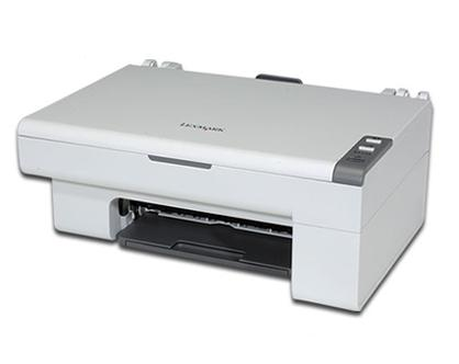 LEXMARK X2330 DRIVER FOR PC