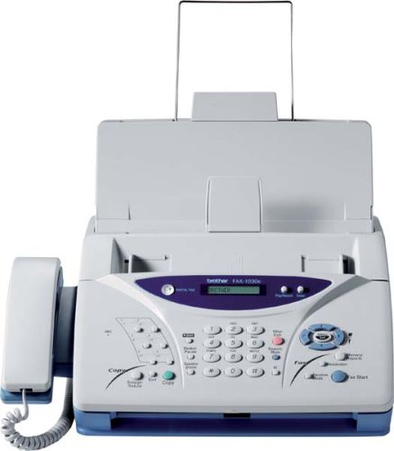 Brother Fax-1030E Ink Cartridges