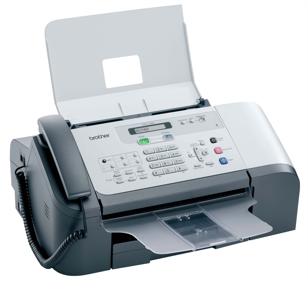 Brother Fax-1460 Ink Cartridges