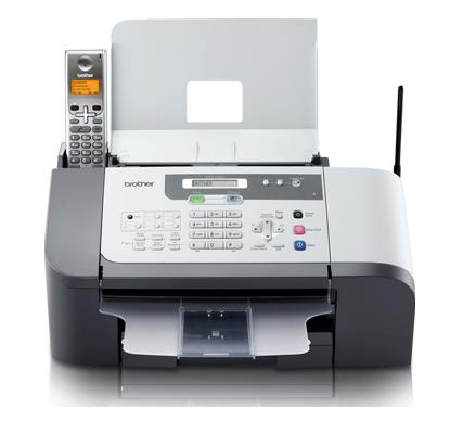 Brother Fax-1560 Ink Cartridges