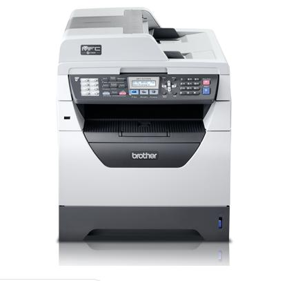 Brother MFC-8380DN Toner Cartridges