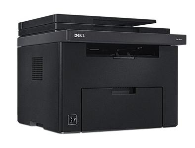 Dell 1355cnw Toner Cartridges
