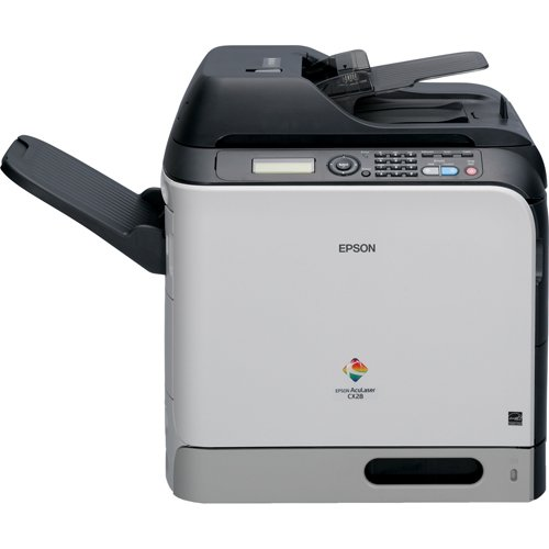 Epson AcuLaser CX28DN Toner Cartridges