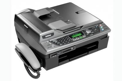 Brother MFC-640CW Ink Cartridges