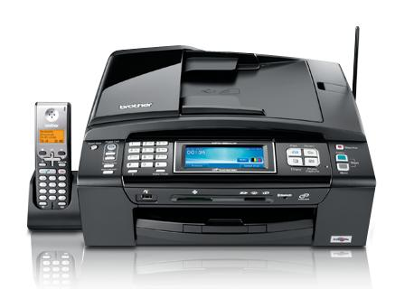 Brother MFC-990CW Ink Cartridges