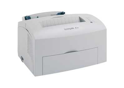 LEXMARK PRINTER E322 DRIVER FOR WINDOWS DOWNLOAD