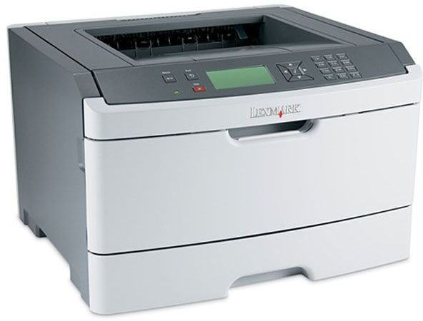 Lexmark E460dw Toner Cartridges