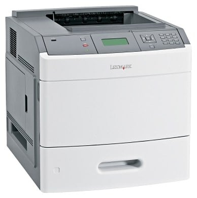 Lexmark T652dn Toner Cartridges