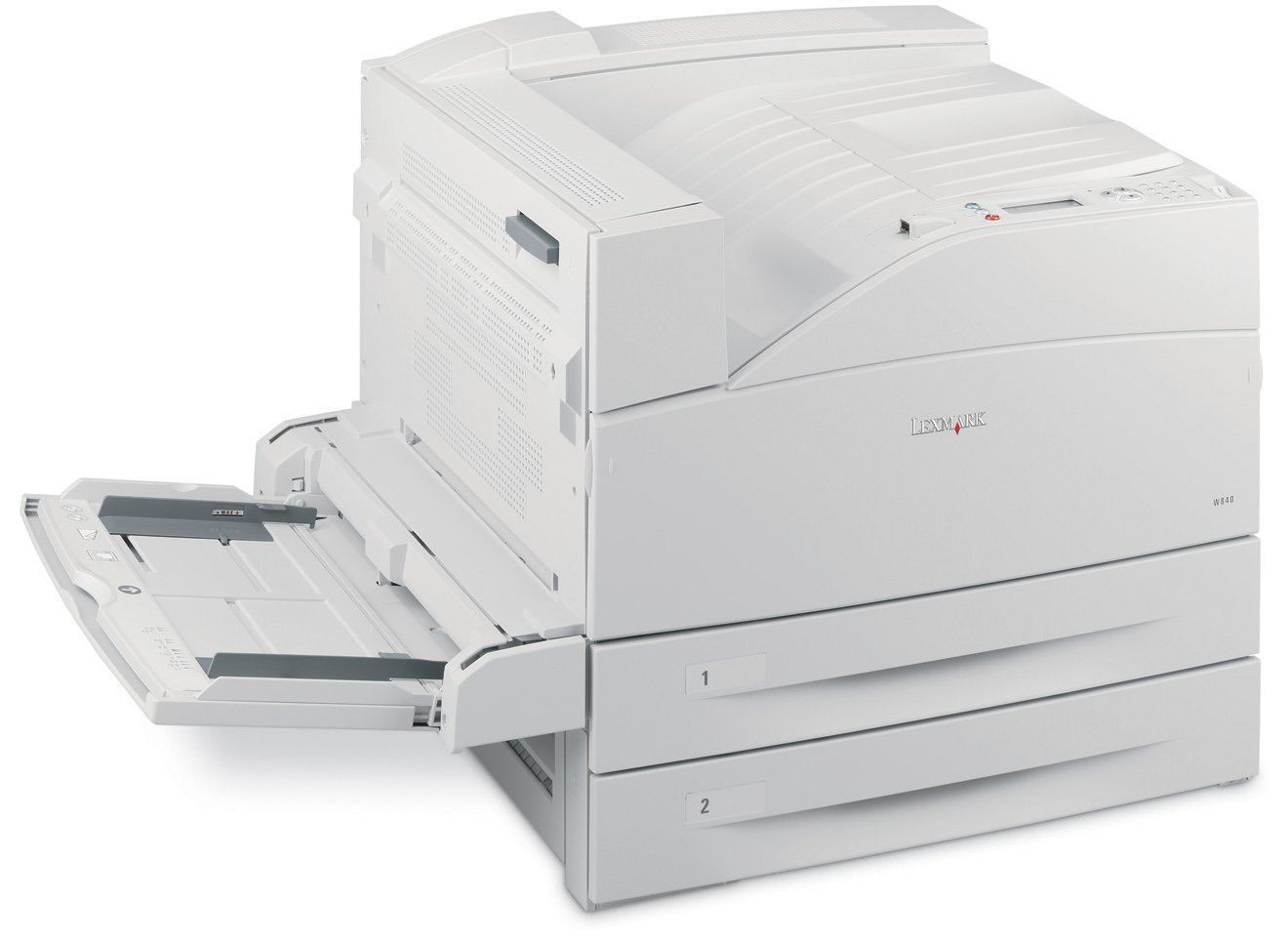 Lexmark W840 Toner Cartridges