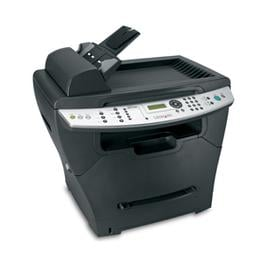Lexmark X340n Toner Cartridges
