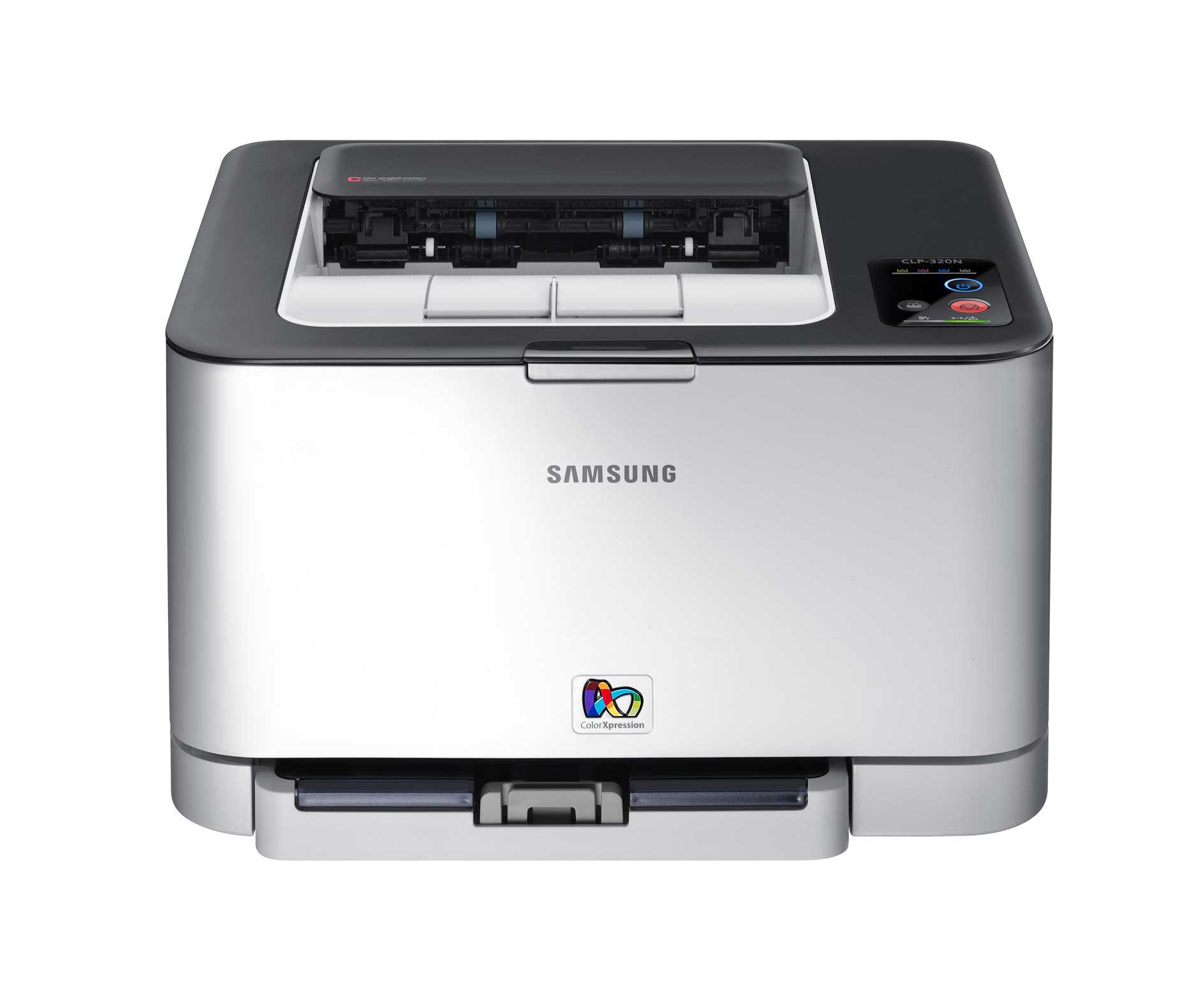 Samsung CLP-320N Toner Cartridges