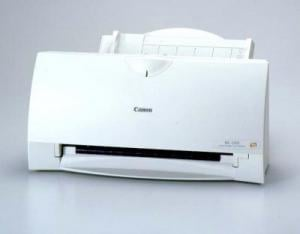 CANON BJC-250 PRINTER DRIVERS WINDOWS XP