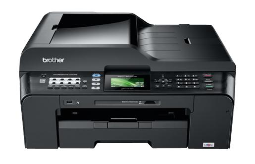 Brother MFC-J6510DW Ink Cartridges