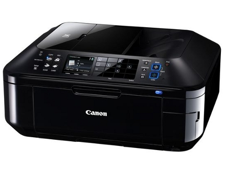 Canon Pixma MX885 Ink Cartridges