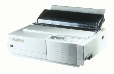 Fujitsu DL3700 Pro Ink Cartridges