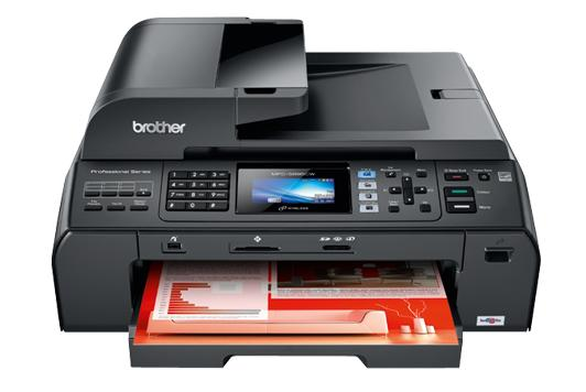 Brother MFC-5895CW Ink Cartridges