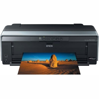 Epson Stylus Photo R2000 Ink Cartridges
