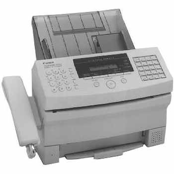 Canon Fax B110 Ink Cartridges
