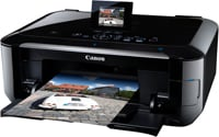 Canon Pixma MG6250 Ink Cartridges