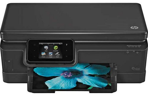 HP Photosmart 6510 e-All-in-One Ink Cartridges