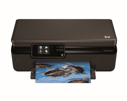 HP Photosmart 5510 e-All-in-One Ink Cartridges