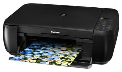 Canon Pixma MP282 Ink Cartridges