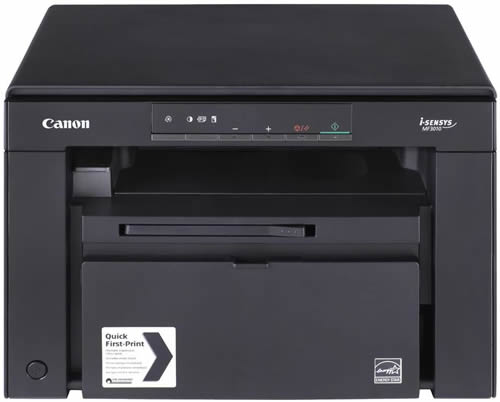 Canon i-SENSYS MF-3010 Toner Cartridges