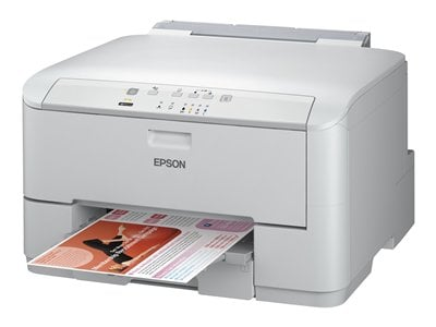 Epson WorkForce Pro WP-4095 DN6 Ink Cartridges