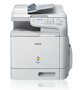 Epson AcuLaser CX37DNF Toner Cartridges
