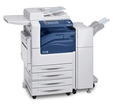 Xerox WorkCentre 7125 Toner Cartridges