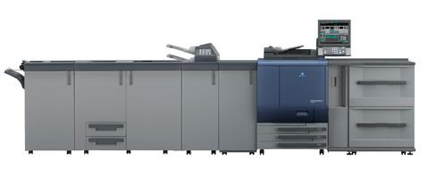 Konica Minolta Bizhub PRESS C7000 Toner Cartridges