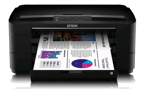 Epson WorkForce Pro WF-7015 Ink Cartridges
