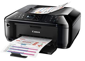 Canon Pixma MX435 Ink Cartridges