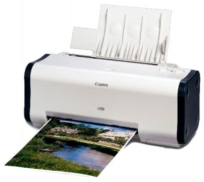 CANON INKJET I250 PRINTER WINDOWS 8 DRIVERS DOWNLOAD