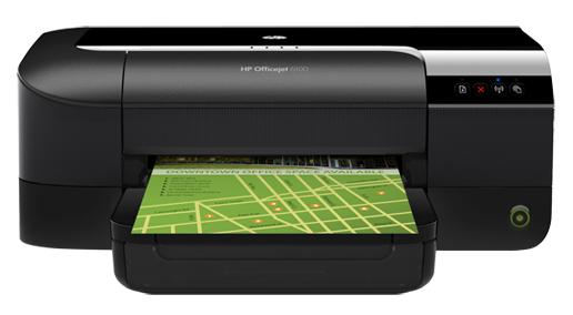 HP Officejet 6100 ePrinter Ink Cartridges