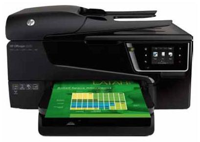 HP Officejet 6600 e-All-in-One Ink Cartridges
